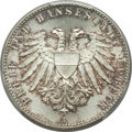 German States:Lubeck, German States: Lubeck. Free City 2 Mark 1901-A MS66 PCGS,...