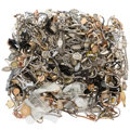 Estate Jewelry:Lots, Men's & Women's Diamond, Synthetic Stone, Mixed Metal Watches, Parts, and Components . ...