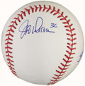 Autographs:Baseballs, 2006 St. Louis Cardinals Multi-Signed Baseball....
