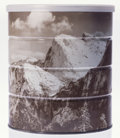 Photographs, Ansel Adams (American, 1902-1984). Hills Brothers Coffee Can, 1969. 7 x 6-1/4 inches diameter (17.8 x 15.9 cm diameter)...