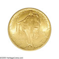 Commemorative Gold: , 1926 $2 1/2 Sesquicentennial MS65 PCGS. Pleasing honey-goldhighlights are seen on this popular gold commemorative coin. A ...
