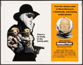 "Movie Posters:Hitchcock, Family Plot (Universal, 1976). Half Sheet (22"" X 28""). Hitchcock....."