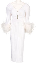 Music Memorabilia:Costumes, A Connie Francis Evening Gown Worn in Hong Kong, 2006....