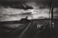 Photographs, W. Eugene Smith (American, 1918-1978). Landscape from a Moving Train, Japan from A Portfolio of Ten Photographs, 196...