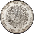 China:Kiangnan, China: Kiangnan. Kuang-hsu Dollar CD 1900 AU Details (Repaired)PCGS, ...