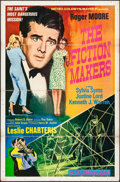 "Movie Posters:Action, The Fiction Makers (MGM, 1968). International One Sheet (27"" X41""). Action.. ..."