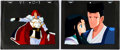 Animation Art:Production Cel, Anime Production Cel Group of 5 (undated).... (Total: 5 )