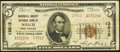 National Bank Notes:West Virginia, Welch, WV - $5 1929 Ty. 2 McDowell County NB Ch. # 13512. ...