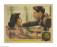 "Boom Town (MGM, 1940) Lobby Cards (4) (11"" X 14""). This is the sort of MGM film that made the studio so famous..."