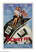 """Movie Posters:Comedy, Tom Hanks Lot (Various, 1980s). One Sheets (2) (27"""" X 41"""") and Insert (14"""" X 36""""). Three breakout comedies in the career of ... (Total: 3 Items)"""