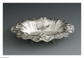 Silver Holloware, American:Bowls, An American Silver Bowl. Mark of Reed & Barton, Taunton, MA,Early Twentieth Century. The medium oval vegetable bowl in th...