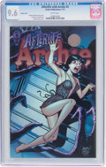 Modern Age (1980-Present):Horror, Afterlife with Archie #5 Pepoy Variant (Archie, 2014) CGC NM+ 9.6White pages....