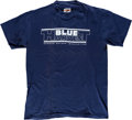Movie Posters:Science Fiction, Blue Harvest (Lucasfilm, 1982). Crew T-Shirt (Size Medium).. ...