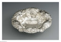 Silver Holloware, American:Bowls, An American Silver Bowl. Mark of Whiting Manufacturing, Providence,RI, Late Nineteenth Century. The repousse bowl in the ...