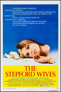 """The Stepford Wives & Others Lot (Columbia, 1975). Flat Folded One Sheets (4) (27"""" X 41""""). Flat Folded..."""