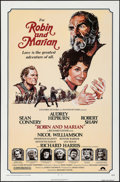 """Movie Posters:Adventure, Robin and Marian & Others Lot (Columbia, 1976). One Sheets (3) (27"""" X 41"""") & Photos (15) (8"""" X 10""""). Adventure.. ... (Total: 18 Items)"""