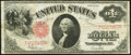 Large Size:Legal Tender Notes, Fr. 39 $1 1917 Legal Tender Very Good-Fine.. ...