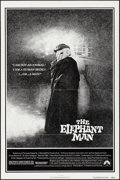 "Movie Posters:Drama, The Elephant Man (Paramount, 1980). One Sheet (27"" X 41""). Drama.. ..."