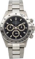 Timepieces:Wristwatch, Rolex Ref. 116520 Oyster Perpetual Cosmograph Daytona, circa 2005. ...