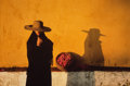 Photographs:Cibachrome, Bruno Barbey (French, b. 1941). Portugal, 1992. Dye bleach.19-1/2 x 23-3/4 inches (49.5 x 60.3 cm). Signed, titled, and...