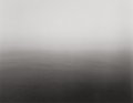 Fine Art - Work on Paper:Print, Hiroshi Sugimoto (b. 1948). Time Exposed #311: Sea of Japan, Oki, 1987. Offset lithograph. 9-1/2 x 12-1/4 inches (24.1 x...