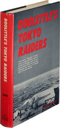 Books:Signed Editions, Doolittle's Tokyo Raiders Signed by Jimmy Doolittle and MoreThan 30 Crewmen....