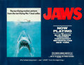"Movie Posters:Horror, Jaws (Universal, 1975). Subway (47"" X 59"") Credits Style, RogerKastel Artwork.. ..."