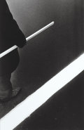 Photographs, Ralph Gibson (American, b. 1939). Perfect Future, 1972. Gelatin silver. 12-3/8 x 8 inches (31.4 x 20.3 cm). Signed, date...