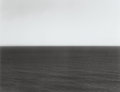 Prints & Multiples, Hiroshi Sugimoto (Japanese, b. 1948). Time Exposed #327: South Pacific Ocean, Waihu, 1990. Offset lithograph, 1991. 9-3/...