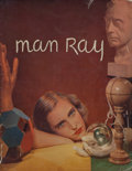 Photographs, Man Ray (American, 1890-1976). Man Ray Photographies 1920-1934 Paris, Second Edition, 1934. Texts by André Breton, Paul ...