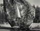 Jerry Uelsmann (American, b. 1934) Untitled (Yosemite, Rock and Waterfall), 1990 Gelatin silver 14-5/8 x 18-1/2 inche