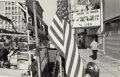 Photographs, Lee Friedlander (American, b. 1934). Spokane, Washington, 1974. Gelatin silver. 7-1/4 x 11 inches (18.4 x 27.9 cm). Sign...