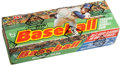 Baseball Cards:Unopened Packs/Display Boxes, 1975 Topps Mini Baseball Wax Box With 36 Unopened Packs. ...