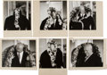 Photography, Nikita Khrushchev Photographs (6).... (Total: 7 Items)