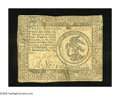 Colonial Notes:Continental Congress Issues, Continental Currency February 26, 1777 $3 About New. A very lightcenter fold is all that separates this note from the Choic...