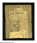 Colonial Notes:Connecticut, Connecticut October 10, 1771 Uncancelled 2s/6d Very Fine. Amoderately circulated example of this much scarcer Connecticut i...