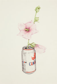 Aurel Schmidt (b. 1982) Canadian, 2013 Archival inkjet 16 x 11 inches (40.6 x 27.9 cm) Editio