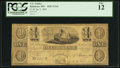 Obsoletes By State:Maryland, Baltimore, MD- N.U. Chaffee $1 Jan. 2, 1840. ...