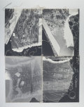 Photographs, André Villers (French, 1930-2016). Photo Collage, 1979. Gelatin silver. 38 x 48 inches (96.5 x 121.9 cm). Signed and dat...