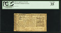 Colonial Notes:Maryland, Maryland April 10, 1774 $1/6 PCGS Very Fine 35.. ...