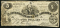 "Confederate Notes:Group Lots, CSA - ""USE KROMER'S HAIR DYE."" Advertising Ink Stamp on Back ofCT36 Host-Note.. ..."