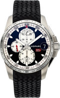 "Timepieces:Wristwatch, Chopard Mille Miglia Limited Edition CTXL ""Competitor"" Chronograph,253/375. ..."