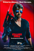 """Movie Posters:Action, Cobra (Warner Brothers, 1986). One Sheet (27"""" X 40.5""""). Action.. ..."""