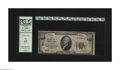 National Bank Notes:Alabama, Bessemer, AL - $10 1929 Ty. 1 The Bessemer NB Ch. # 6961. This note is one of a dozen Small in the census. C.R. Kuchins ...