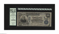 National Bank Notes:Kentucky, Louisville, KY - $10 1902 Plain Back Fr. 633 The NB of Kentucky Ch.# (S)5312. Printed signatures of C.F. Jones and J.B....