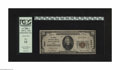 National Bank Notes:Maine, Ellsworth, ME - $20 1929 Ty. 1 The Liberty NB Ch. # 3804. Frank J.Dunleavy relieved E.F. Small as cashier, while Alfred...