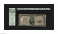 National Bank Notes:Maryland, Baltimore, MD - $5 1929 Ty. 1 The First NB Ch. # 1413. This bankwent through five titles during the National era. PC...