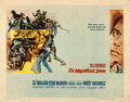"""Movie Posters:Western, The Magnificent Seven (United Artists, 1960). Half Sheets (2) (22""""X 28"""") Style A & B.. ... (Total: 2 Items)"""