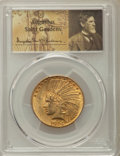 Indian Eagles: , 1914 $10 MS62 PCGS. PCGS Population: (857/694). NGC Census: (791/435). CDN: $700 Whsle. Bid for problem-free NGC/PCGS MS62....