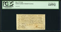 Colonial Notes:North Carolina, North Carolina December, 1771 10s PCGS Very Choice New 64PPQ.. ...